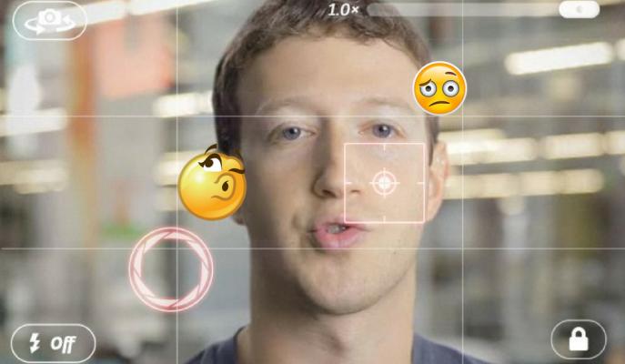 Mark Zuckerberg'in Fotoğraflarını İnceleyerek Para Kazanın!