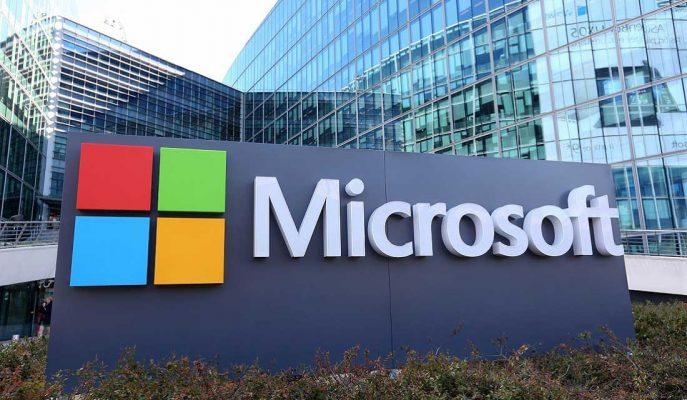 Microsoft'un Karı Tahminlerin Üzerinde Geldi
