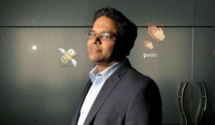 Milyar Dolarlık Şirketini Evinin Bodrumunda Kuran Pakistanlı Bilişim Danışmanı
