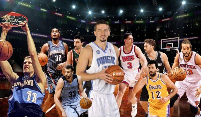 NBA'de Kendini Kanıtlamayı Başarmış En İyi Avrupalılar