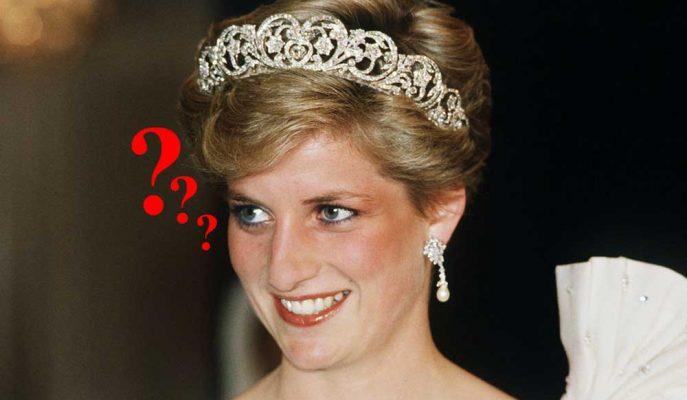 Prenses Diana'nın Özel Hayatını Anlattığı Belgesel Tartışma Konusu Oldu!