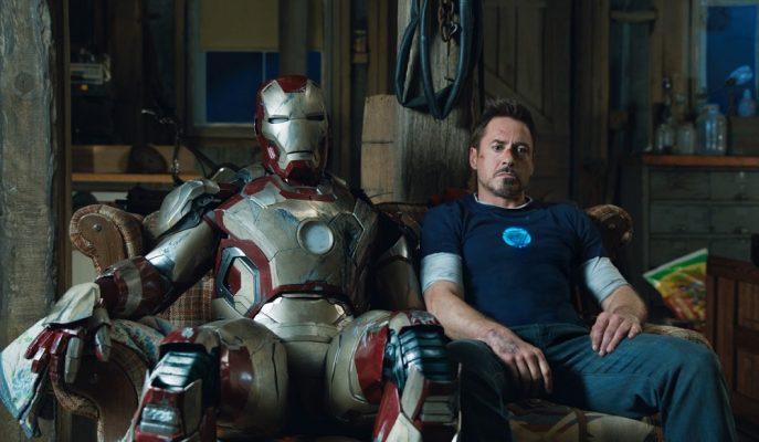Robert Downey Jr.'dan Iron Man Hayranlarını Üzecek Haber!