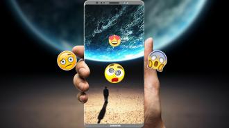 Samsung Galaxy Note 8'in Bütün Detayları Sızdırıldı!