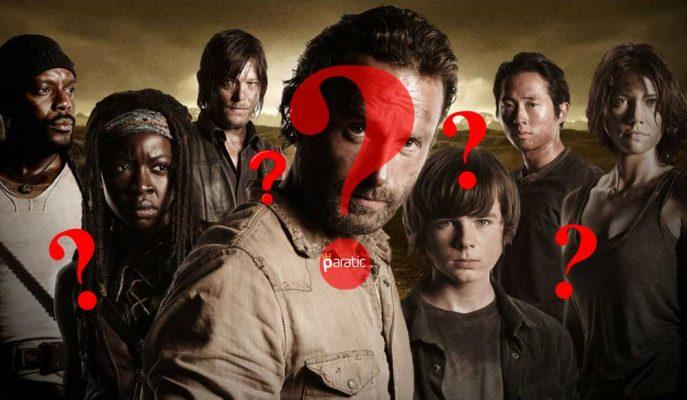 The Walking Dead Başlıyor! İşte 8. Sezon Fragmanı ve Yayın Tarihi
