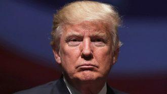 Trump'ın Sağlık Reformu ABD Senatosu'ndan Red Yedi!