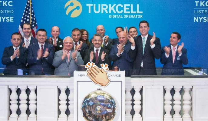 Turkcell 4.3 Milyar Ciro ile Son 10 Yılın Rekorunu Kırdı!