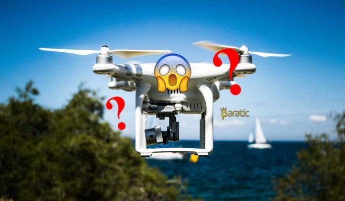 Türkiye'de Artan Drone Satışlarına Bakandan Yorum: ÖTV Gelebilir!