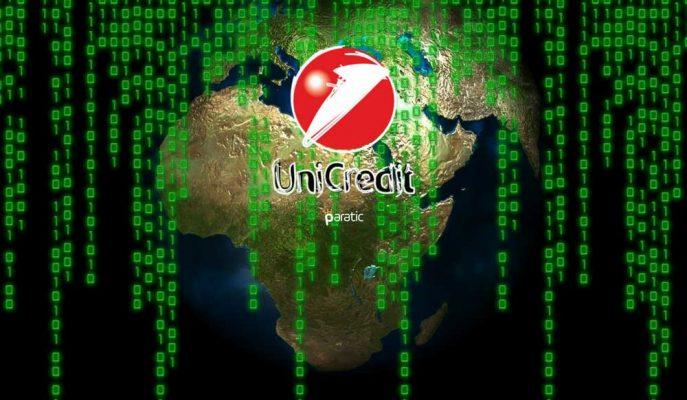 UniCredit'in 400 Bin Müşterisinin Hesabı Hacklendi