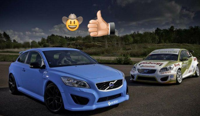 Volvo'nun Performans Kuruluşu Marka Oluyor!