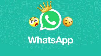 Günde 1 Milyar İnsan WhatsApp Kullanıyor!