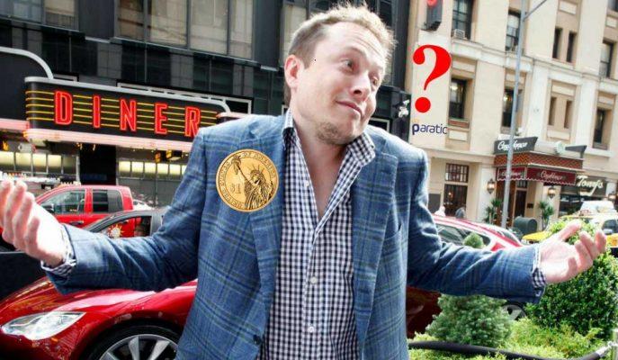 Yaşayan En Büyük Mucit Elon Musk Günde 1 Dolarla Nasıl Geçiniyordu?