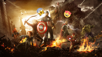 Yeni Marvel Filmleri Hakkında Önemli Detaylar ve Fragmanlar!