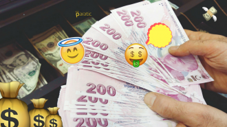 100.000 Lira Biriktirmek için 6 Basit Yol