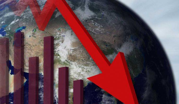 2008 Küresel Krizinin Cezası 321 Milyar Dolar Oldu!