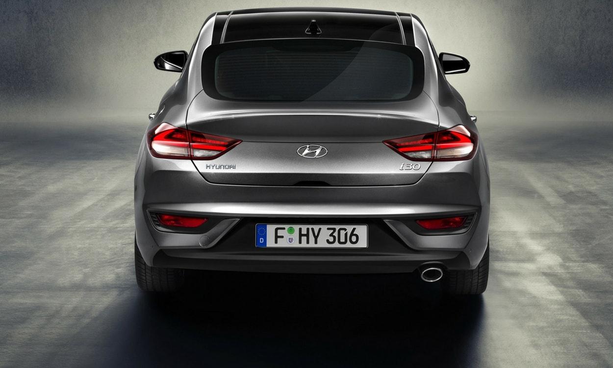 2018 Yeni Hyundai I30 N Incelemesi Teknik özellikleri Ve Fiyatı