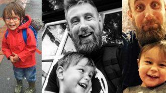 3 Yaşındaki Oğlunu Kaybeden Babanın Sosyal Medyada Ebeveynlere Verdiği Tavsiyeler!