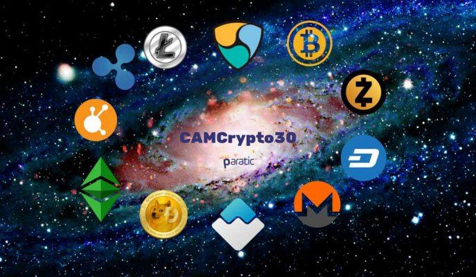 30 Büyük Kripto Para Birimine Aynı Anda Yatırım Yapılabilecek!