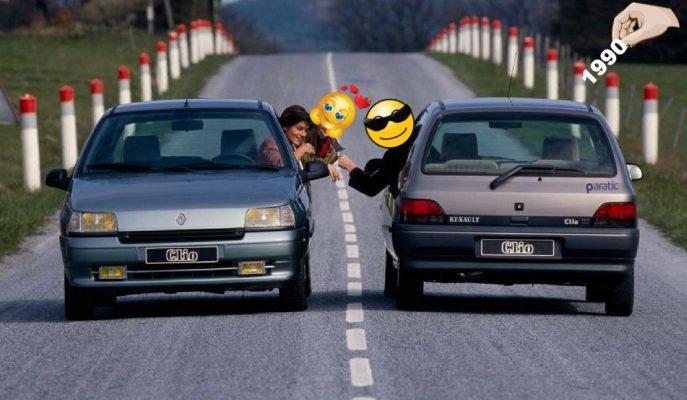 90'lı Yılların En Popüler Efsane Arabaları