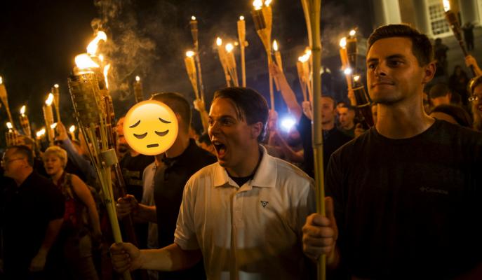 ABD'de OHAL İlan Edilen Irkçı Protestolara Obama Damgası!
