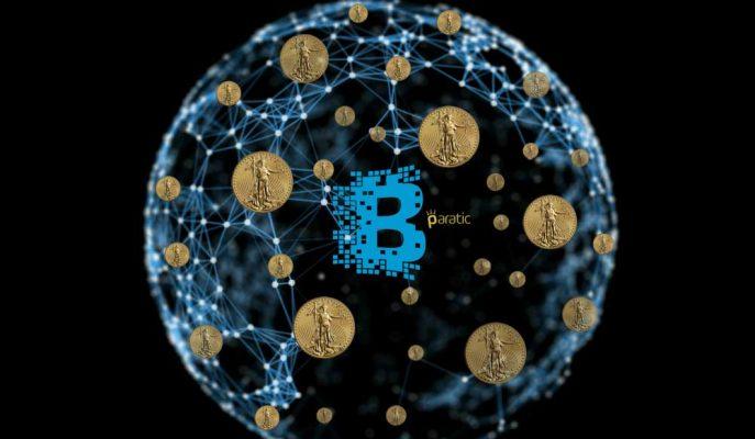 Altın Bitcoin Teknolojisinden İlham Alarak Dijitalleşecek