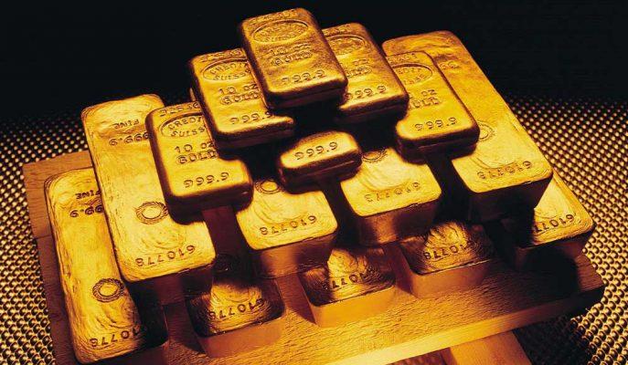Altın Jackson Hole Öncesinde 144 Liraya Geriledi