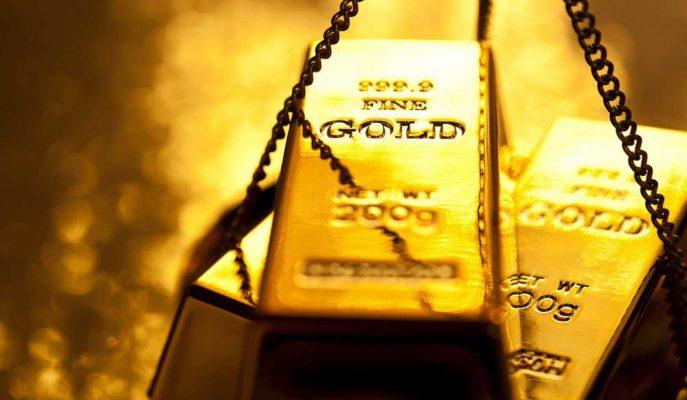 Zayıflayan Dolar Altını Son 10 Günün Zirvesine Taşıdı