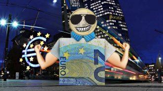 AMB Yetkilileri 'Güçlü Euro' Endişelerini Paylaştı