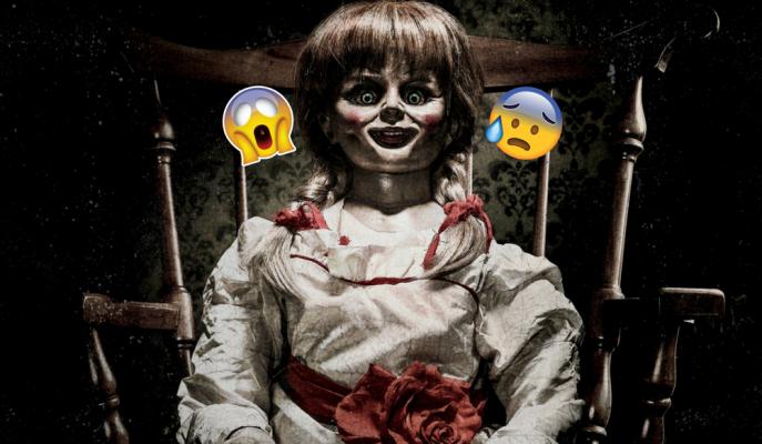 Annabelle 2 Filmi İzleyicisini Hastanelik Etti!