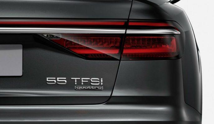 Audi Beygir Gücüne Yönelik Yeni İsimlendirme Dönemine Geçiyor!
