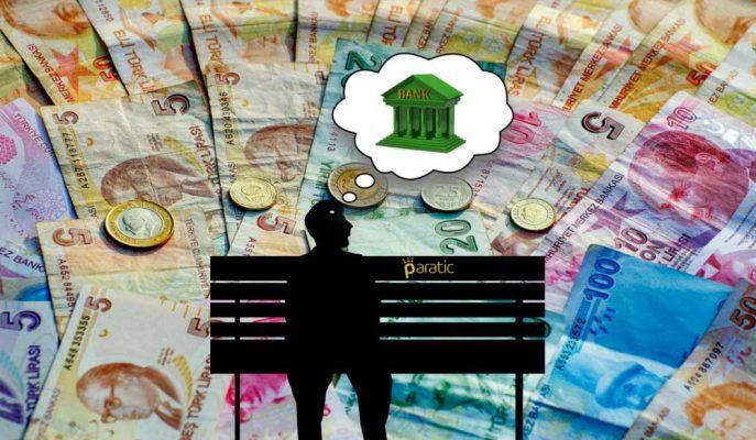 Bankalarda Unutulan Paralar TMSF'ye Devredildi