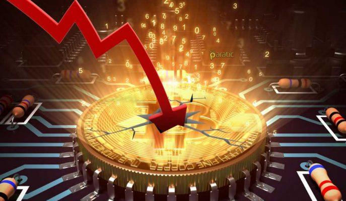 Bitcoin Cash Hızlı Yükselip Sert Düştü