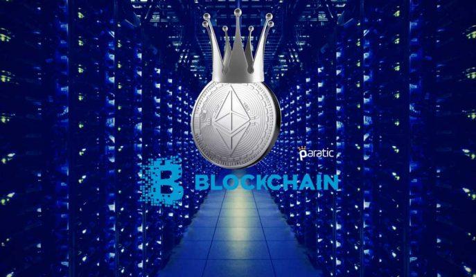 Bitcoin Cüzdanı Blockchain Artık Ethereum Desteği de Veriyor