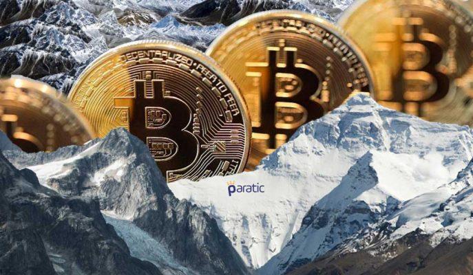 Bitcoin Fiyatı 7500 Dolara, Piyasa Değeri 2 Trilyon Dolara Yükselecek