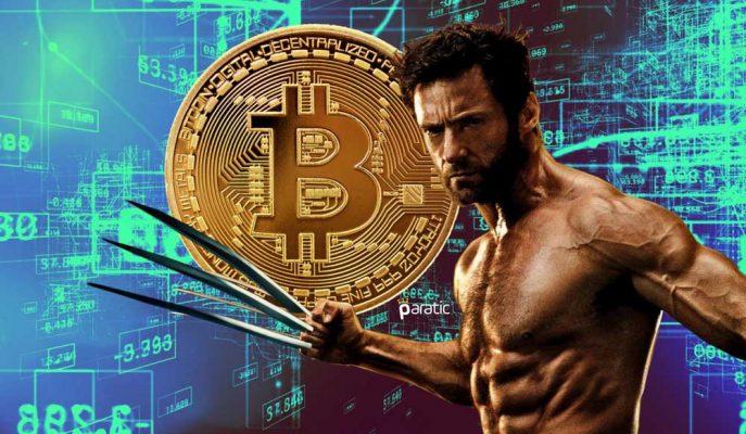 Bitcoin İkinci Bölünme İşlemine Hazırlanıyor!
