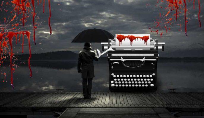Çinli Polisiye Romanı Yazarı Seri Katil Çıktı!