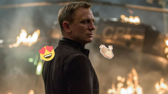 Daniel Craig James Bond Olarak Döneceğini Doğruladı!