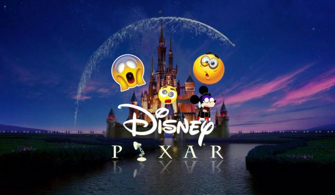 Disney ve Pixar Filmleri Hakkında Dumura Uğratan 20 İlginç Bilgi!