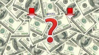 3,50'nin Altına İnen Dolar Düşmeye Devam Eder mi?