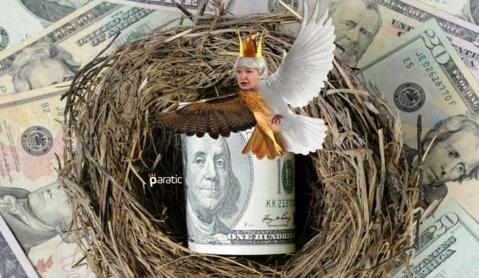 Dolar FED Tutanaklarıyla Yükselişe Geçebilir mi?