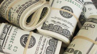 Dolar Haftaya 3,45'in Altından Başladı