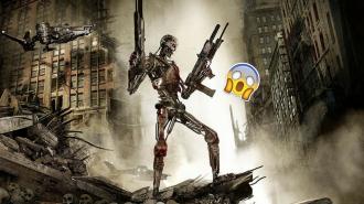 Elon Musk'tan Birleşmiş Milletler'e Katil Robotları Yasaklayın Çağrısı!