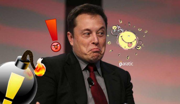 """Elon Musk'tan Şaşırtıcı İtiraf: """"Evet, Bipolarım"""""""