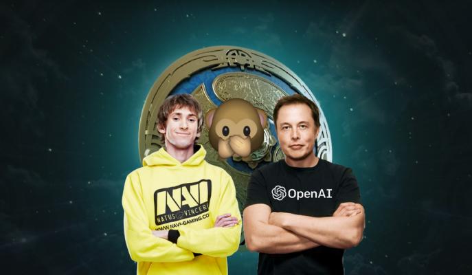 Elon Musk'ın Yapay Zekası Dünyanın En İyi Dota 2 Oyuncularını Yere Serdi!