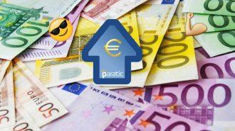 4,20 Seviyesini Aşan Euro Tüm Zamanların Rekorunu Kırdı!