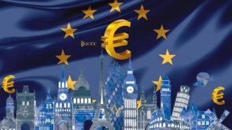 Euro Ekonomisi İkinci Çeyrekte Beklentileri Karşıladı