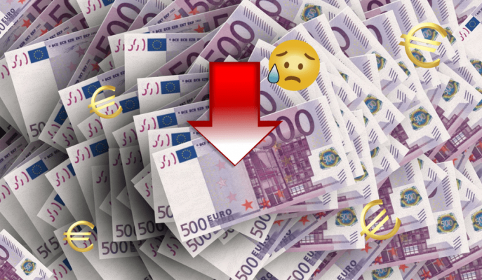 Euro Jackson Hole Öncesinde Düşüşünü Sürdürüyor!