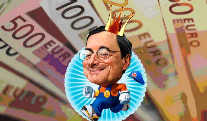 Euro, Mario Draghi ve Almanya ile Atağa Geçti