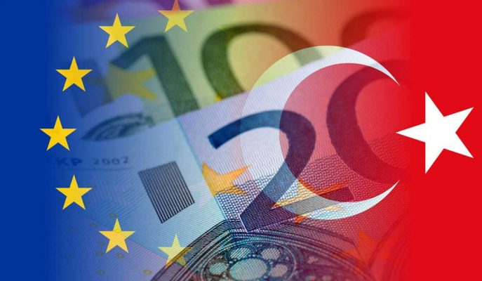 Euro, Türk Lirası Karşısında 3 Haftanın En Düşüğünde