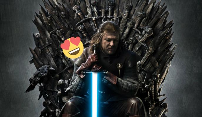 Game of Thrones Düelloları Işın Kılıçlarıyla Yapılsa Nasıl Olurdu?