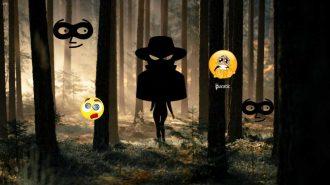 Genç Kadın Suç İşlememek için 28 Gün Boyunca Vahşi Ormanda Mahsur Kaldı!